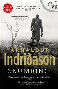 Skumring (ebok) av Arnaldur Indridason