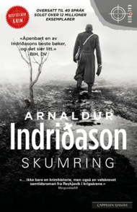 Skumring (ebok) av Arnaldur Indriðason, Arnal