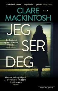 Jeg ser deg (ebok) av Clare Mackintosh
