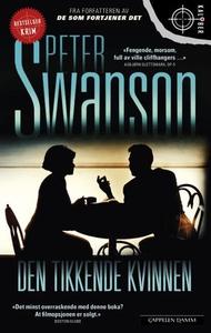 Den tikkende kvinnen (ebok) av Peter Swanson