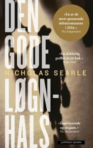 Den gode løgnhals (ebok) av Nicholas Searle