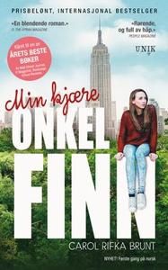Min kjære onkel Finn (ebok) av Carol Rifka Br
