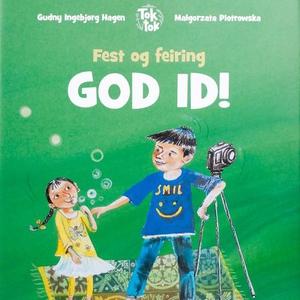 God id! (lydbok) av Gudny Ingebjørg Hagen