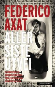 Aller siste utvei (ebok) av Federico Axat