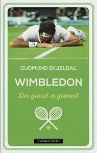 Wimbledon (ebok) av Gudmund Skjeldal