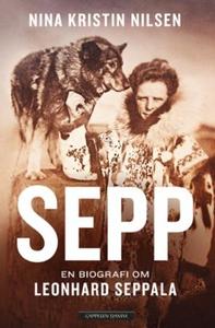 Sepp (ebok) av Nina Kristin Nilsen