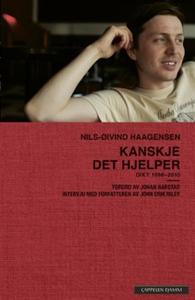 Kanskje det hjelper (ebok) av Nils-Øivind Haa