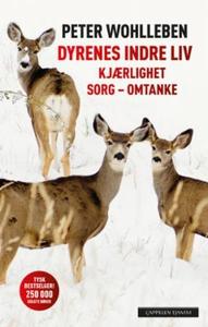 Dyrenes indre liv (ebok) av Peter Wohlleben