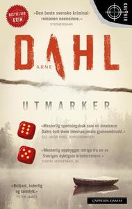 Utmarker (ebok) av Arne Dahl