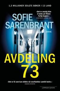 Avdeling 73 (ebok) av Sofie Sarenbrant