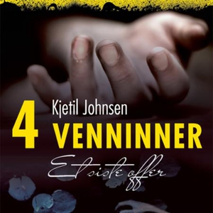 Et siste offer (lydbok) av Kjetil Johnsen