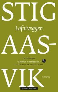 Lofotveggen (ebok) av Stig Aasvik