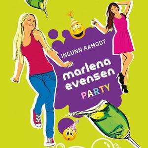 Party! (lydbok) av Ingunn Aamodt