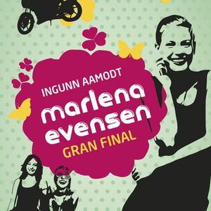 Gran final (lydbok) av Ingunn Aamodt