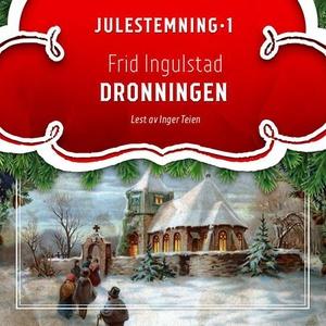 Dronningen (lydbok) av Frid Ingulstad
