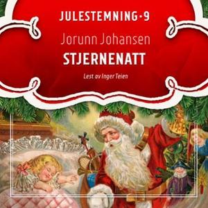 Stjernenatt (lydbok) av Jorunn Johansen