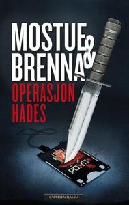 Operasjon Hades (ebok) av Johnny Brenna, Sigb