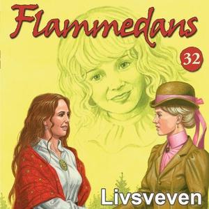 Livsveven (lydbok) av Jane Mysen