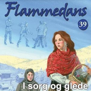 I sorg og glede (lydbok) av Jane Mysen