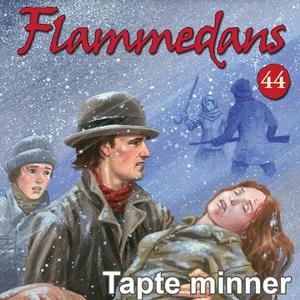 Tapte minner (lydbok) av Jane Mysen