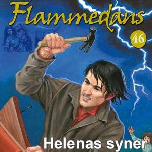 Helenas syner (lydbok) av Jane Mysen