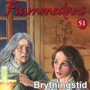 Brytningstid (lydbok) av Jane Mysen