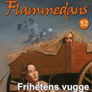 Frihetens vugge (lydbok) av Jane Mysen