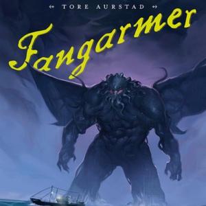 Fangarmer (lydbok) av Tore Aurstad
