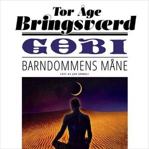 Gobi (lydbok) av Tor Åge Bringsværd