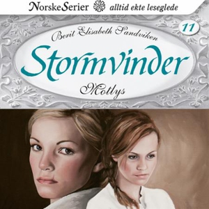 Motlys (lydbok) av Berit Elisabeth Sandviken