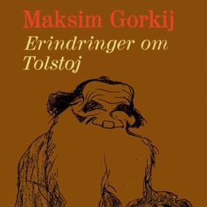 Erindringer om Lev Nikolajevitsj Tolstoj (lyd
