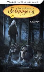 Livskraft (ebok) av Jorunn Johansen