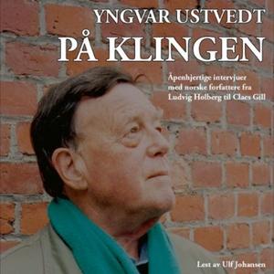 På klingen (lydbok) av Yngvar Ustvedt
