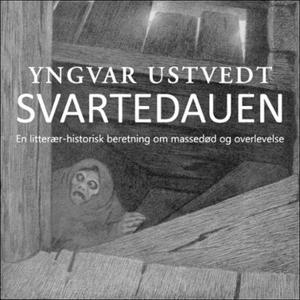 Svartedauen (lydbok) av Yngvar Ustvedt