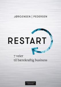 Restart (ebok) av Sveinung Jørgensen, Lars Ja