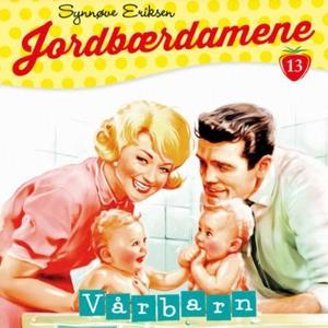 Vårbarn (lydbok) av Synnøve Eriksen