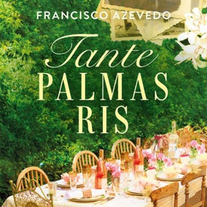 Tante Palmas ris (lydbok) av Francisco Azeved