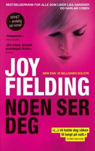 Noen ser deg (ebok) av Joy Fielding