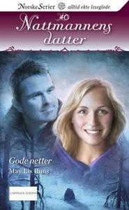 Gode netter (ebok) av May Lis Ruus