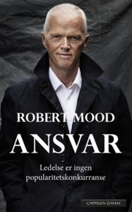 Ansvar (ebok) av Robert Mood