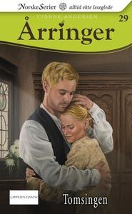 Tomsingen (ebok) av Yvonne Andersen