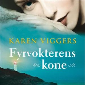 Fyrvokterens kone (lydbok) av Karen Viggers