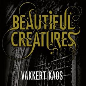 Vakkert kaos (lydbok) av Kami Garcia, Margare