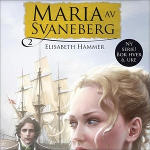 Smuglerskipet (lydbok) av Elisabeth Hammer