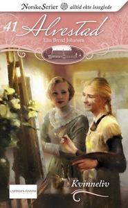 Kvinneliv (ebok) av Elin Brend Johansen