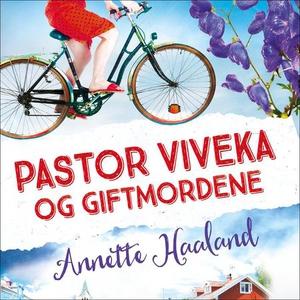 Pastor Viveka og giftmordene (lydbok) av Anne
