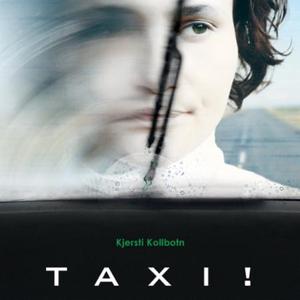 Taxi! (lydbok) av Kjersti Kollbotn