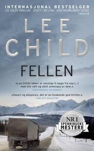 Fellen (ebok) av Lee Child