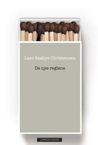 De nye reglene (ebok) av Lars Saabye Christen