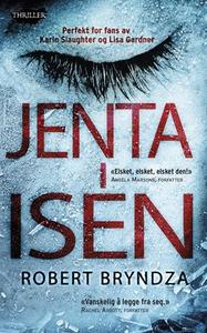 Jenta i isen (ebok) av Robert Bryndza